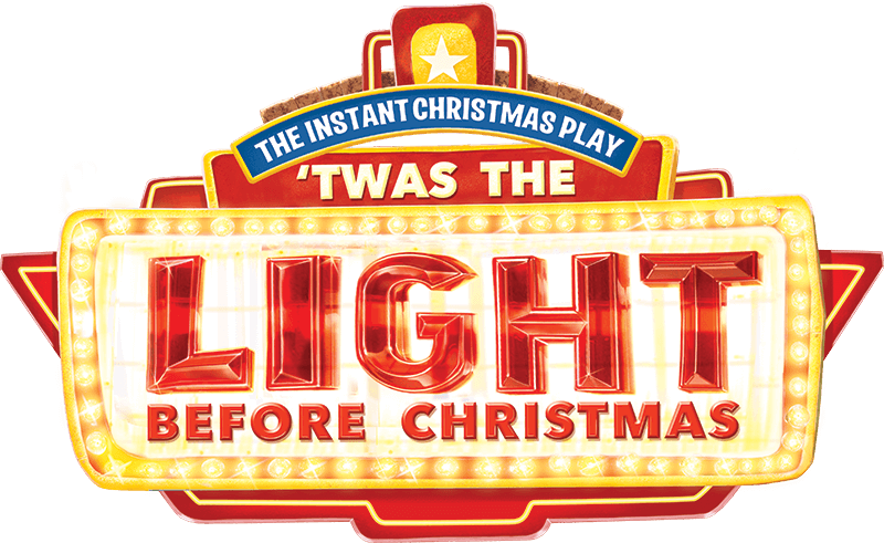 twas the light before christmas - Christmas Programs For Small Churches