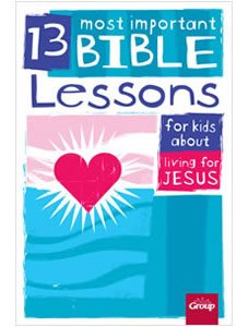 Check out 13 Most Important Bible Lessons for Kids About Living for Jesus for more Bible lessons that cement the fundamentals of faith in kids.